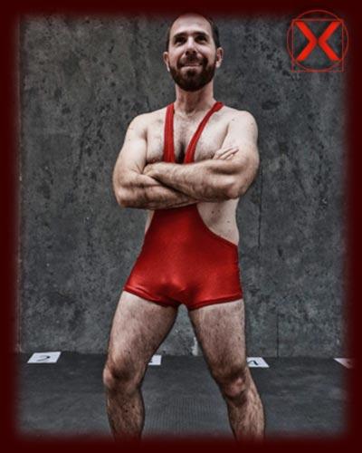 Celte-Wrestler