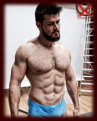 Muscle-Beast